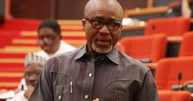 NATIONAL: Photographer is the only person from southeast in Aso Rock -  Abaribe - Naija Times